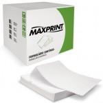 Formulário Continuo 80 Colunas Maxprint