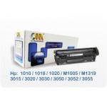 Toner Compatível HP Q2612