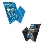 Carbono Filme CIS