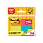 Post It Neon 38x50 3M
