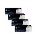 Toner HP Laser Color 305A