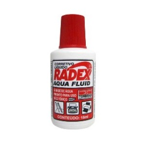 Corretivo Líquido 18ml Radex
