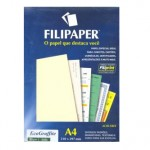 Papel A4 Ecograffite Filiperson