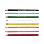 Lápis Dermatográfico Uni-Ball