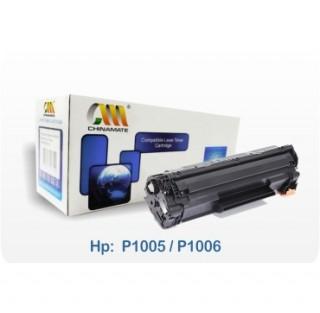 Toner Compatível HP CB435