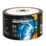 CD-R Bulk c/50 Maxprint